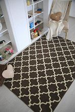 Ковер Creative Carpets - machine made Scandinavian TRELLIS 37-3726