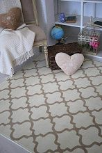 Ковер Creative Carpets - machine made Scandinavian TRELLIS 37-2655