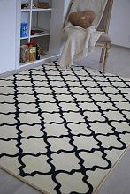 Ковер Creative Carpets - machine made Scandinavian TRELLIS 37-2638