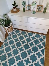 Ковер Creative Carpets - machine made Scandinavian TRELLIS 81161-28