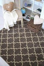 Ковер Creative Carpets - machine made Scandinavian TRELLIS 37-3755