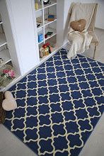 Ковер Creative Carpets - machine made Scandinavian TRELLIS 37-02