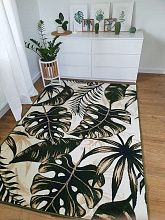Ковер Creative Carpets - machine made с цветами SCANDINAVIAN MONSTERA 5